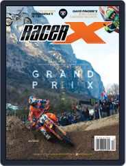 Racer X Illustrated (Digital) Subscription December 1st, 2018 Issue
