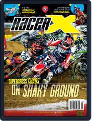Racer X Illustrated (Digital) Subscription March 7th, 2018 Issue
