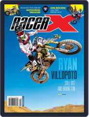 Racer X Illustrated (Digital) Subscription February 1st, 2018 Issue