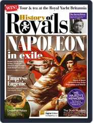History Of Royals (Digital) Subscription June 1st, 2017 Issue