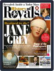 History Of Royals (Digital) Subscription April 1st, 2017 Issue