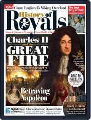 History Of Royals (Digital) Subscription September 1st, 2016 Issue