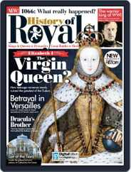 History Of Royals (Digital) Subscription August 1st, 2016 Issue