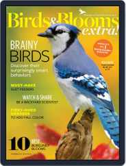 Birds and Blooms Extra (Digital) Subscription November 1st, 2018 Issue