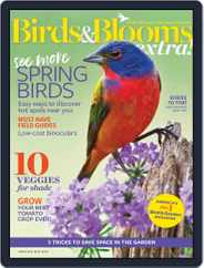 Birds and Blooms Extra (Digital) Subscription March 1st, 2018 Issue