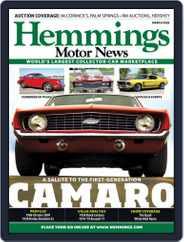 Hemmings Motor News (Digital) Subscription March 1st, 2020 Issue