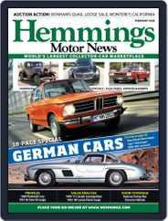 Hemmings Motor News (Digital) Subscription February 1st, 2020 Issue
