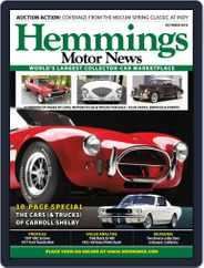 Hemmings Motor News (Digital) Subscription October 1st, 2019 Issue