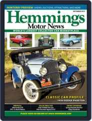 Hemmings Motor News (Digital) Subscription September 1st, 2019 Issue