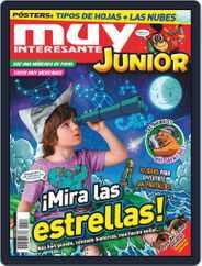 Muy Interesante Junior Mexico (Digital) Subscription June 1st, 2020 Issue