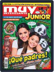 Muy Interesante Junior Mexico (Digital) Subscription May 1st, 2020 Issue