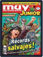 Muy Interesante Junior Mexico (Digital) Subscription December 1st, 2019 Issue