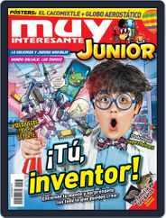 Muy Interesante Junior Mexico (Digital) Subscription November 1st, 2019 Issue