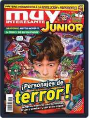 Muy Interesante Junior Mexico (Digital) Subscription October 1st, 2019 Issue