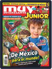 Muy Interesante Junior Mexico (Digital) Subscription September 1st, 2019 Issue
