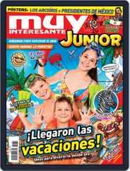 Muy Interesante Junior Mexico (Digital) Subscription July 1st, 2019 Issue