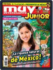 Muy Interesante Junior Mexico (Digital) Subscription June 1st, 2019 Issue