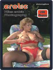 Erotics From The 70s Adult Photo (Digital) Subscription July 12th, 2019 Issue