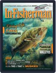 In-Fisherman (Digital) Subscription October 1st, 2019 Issue