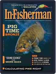 In-Fisherman (Digital) Subscription June 1st, 2019 Issue