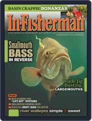 In-Fisherman (Digital) Subscription October 1st, 2018 Issue