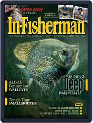 In-Fisherman (Digital) Subscription August 1st, 2018 Issue
