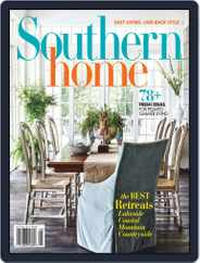 Southern Home (Digital) Subscription July 1st, 2020 Issue