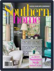 Southern Home (Digital) Subscription May 1st, 2020 Issue