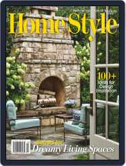 Southern Home (Digital) Subscription July 1st, 2019 Issue