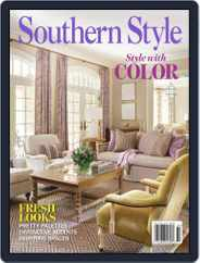 Southern Home (Digital) Subscription February 1st, 2019 Issue