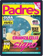Padres e Hijos (Digital) Subscription January 1st, 2019 Issue