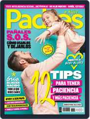 Padres e Hijos (Digital) Subscription June 1st, 2018 Issue