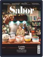 Sabor Club (Digital) Subscription May 1st, 2020 Issue