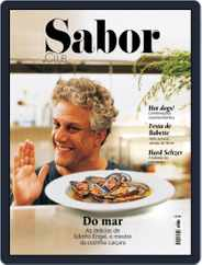 Sabor Club (Digital) Subscription March 1st, 2020 Issue