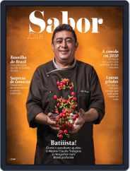Sabor Club (Digital) Subscription February 1st, 2020 Issue