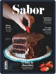 Sabor Club (Digital) Subscription November 1st, 2019 Issue