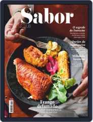 Sabor Club (Digital) Subscription October 1st, 2019 Issue