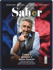 Sabor Club (Digital) Subscription July 1st, 2019 Issue