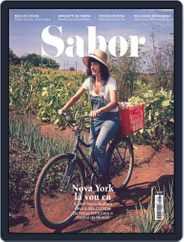 Sabor Club (Digital) Subscription June 1st, 2019 Issue