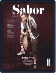 Sabor Club (Digital) Subscription May 1st, 2019 Issue
