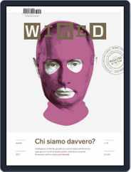 Wired Italia (Digital) Subscription June 1st, 2017 Issue
