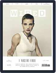 Wired Italia (Digital) Subscription December 1st, 2016 Issue