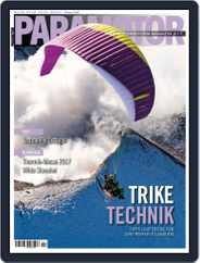 Paramotor Magazin (Digital) Subscription March 1st, 2017 Issue