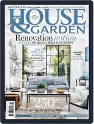 Australian House & Garden (Digital) Subscription October 1st, 2019 Issue