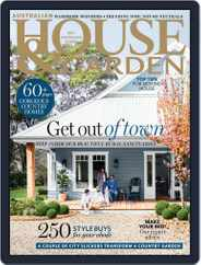 Australian House & Garden (Digital) Subscription August 1st, 2019 Issue