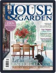 Australian House & Garden (Digital) Subscription July 1st, 2019 Issue