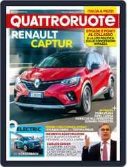 Quattroruote (Digital) Subscription February 1st, 2020 Issue