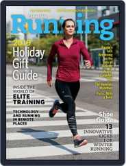 Canadian Running (Digital) Subscription November 1st, 2019 Issue