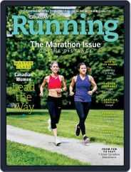 Canadian Running (Digital) Subscription September 1st, 2019 Issue