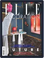 Elle Decoration (Digital) Subscription April 1st, 2020 Issue